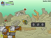 Musco Morpha game