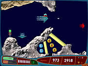 Play Starship eleven Game