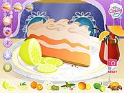 juego Lemon Meringue Pie