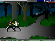 Legend of the Dragon Fist 1 game