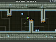 Super Mega Bot game