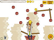 Sticks game