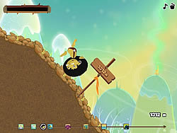 Jump 'N Rolla game