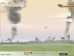 Battle Over Berlin game