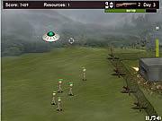 Play Xeno defense Game