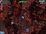 Mecharon Survival  game