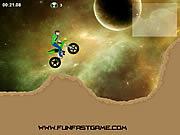Ben 10 Ultimate Motor game