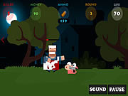 Play Madpet massacre mobile Game