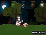 Madpet Massacre Mobile game