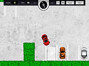 Parking Training 2 game