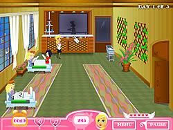 Jennifer Rose: Restaurant Love game