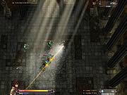 Soul Redeemer game