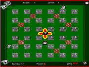 Jogar jogo grátis James Bomb