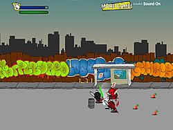 Bunny Killer 3000 game