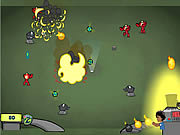 Play Core defender Game