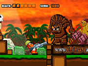 Play Alien guard 3 Game