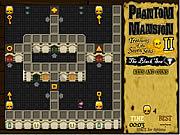 juego Phantom Mansion 2 - Treasures of the Seven Seas