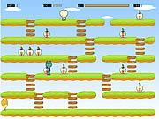Play Run morey run Game