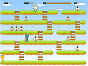 juego Run Morey Run