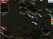 Play Gangsta paradise mafia Game