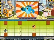 Hopsa-Pop  game