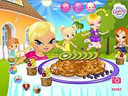 juego Fun With Funnel Cake