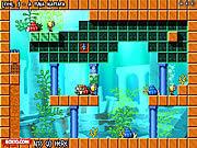 Neptunes Treasure game