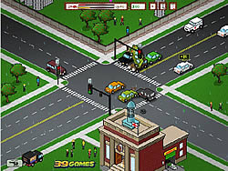 Traffic Command 2 game