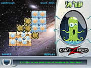 Save The Alien game