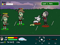War of Money 2 game