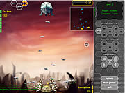 Sky Invasion game