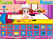 Play Fastfood rapidly Game