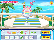 juego Miss Smoothie