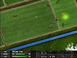 Skies of War game