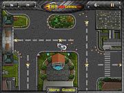 Star Car game