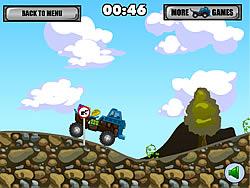 Rock Transporter 2 game