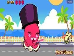 Sneaky Mr. Nomtopus game
