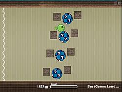 Snake Runaway game