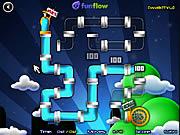 Aqualux game