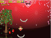 Jumping Gifts game