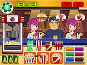 Popcorn Mania game