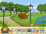 Pet Detective Case game