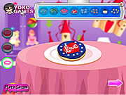 Play Delicious perfect donuts Game