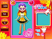 juego Avatar Star Sue - Doll