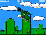 Heli Attack 1 game