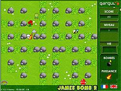 James Bomb 2 game