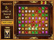 Adamas game