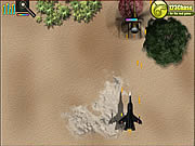 Airborne Warfare game