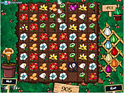 Eden Flowers game