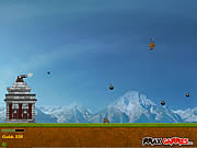 juego Rise of The Castle 2